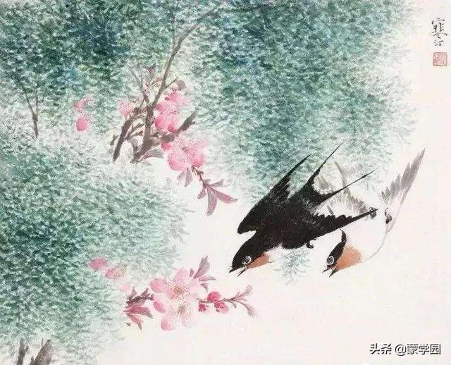 春夏秋冬的诗句,8首经典元曲,带你领略春、夏、秋、冬四季变幻