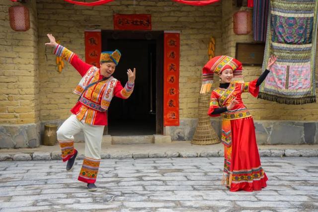 少数民族传统节日,这些广西的少数民族节日,很多人听说过,却没见过