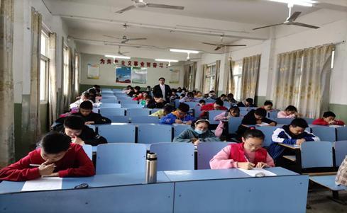 中小学生日常行为规范,沼山中学举行《中学生日常行为规范》《中学生守则》知识竞赛活动