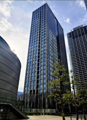 日本国较大广告传媒公司电通表明方案售卖其总公司大厦