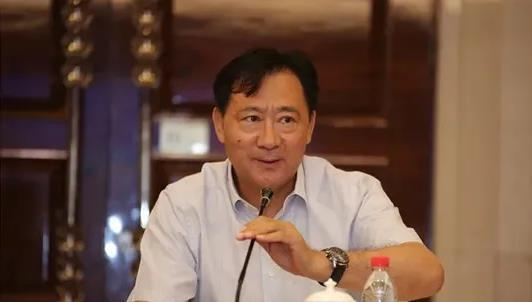 国家能源投资集团有限责任公司,原中国国电集团公司党组成员、副总经理谢长军被查