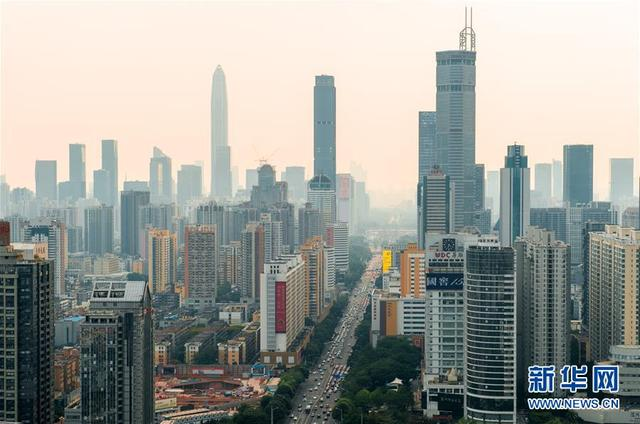 2021:我们该向深圳苏州无锡学习什么?