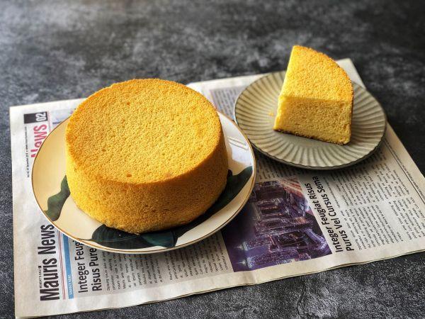 黄油可以做什么美食,唇齿留香的黄油戚风蛋糕你这么做,好吃到停不下来