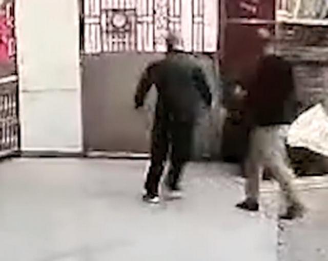 官方通报村支书父亲将女子打失禁:打人者被拘留,村支书停职 全球新闻风头榜 第1张