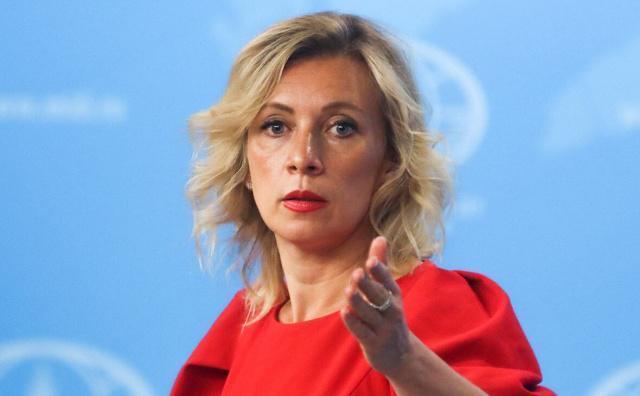 俄外交部发言人:若美国在亚太地区部署中程导弹,俄罗斯将进行报复 全球新闻风头榜 第2张