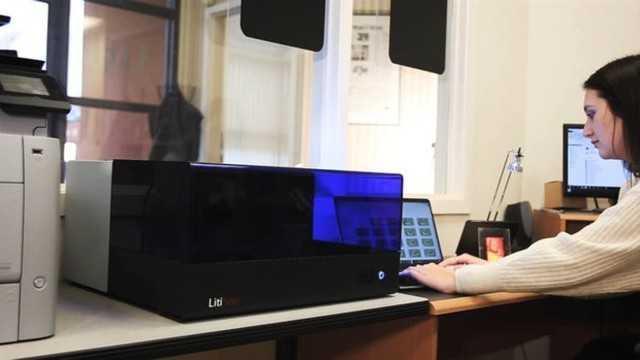 太平洋电脑网,全息图像打印成真?这台打印机或许将实现
