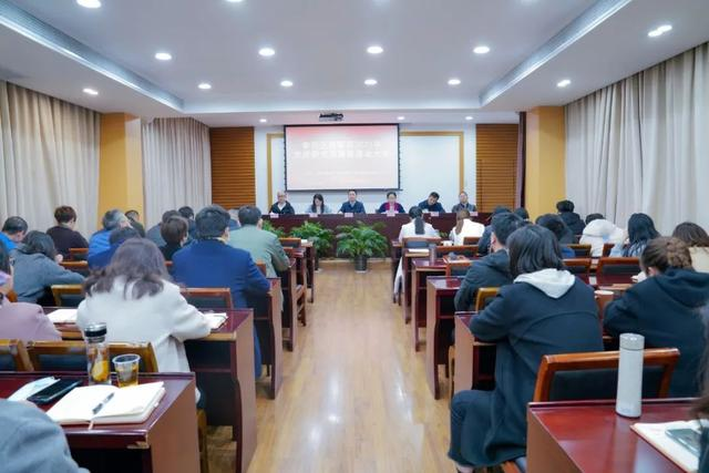 房产局,奉贤区房管局召开2021年党建暨党风廉政建设大会