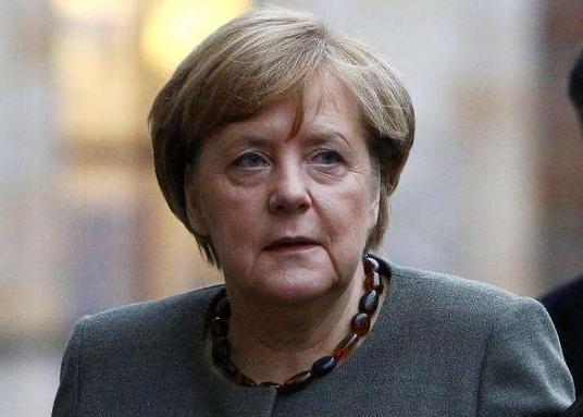 美国总统12年来首次参加欧盟峰会!默克尔就对华政策表态:欧盟和美国并不一致