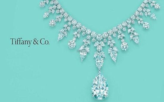蒂芙尼钻石项链价格及款式图片介绍