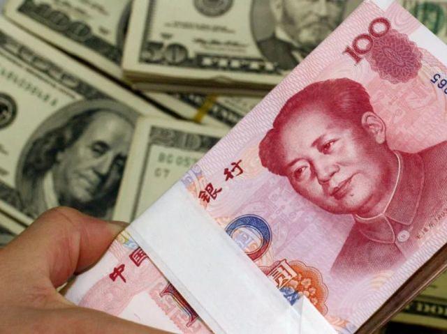 2021年人民币兑美元汇率回暖破6