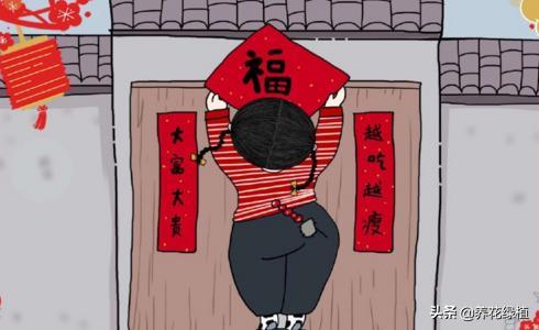 中国传统节日习俗,俗话:过了小年就是年。从小年到腊月二十六,看看有哪些传统习俗