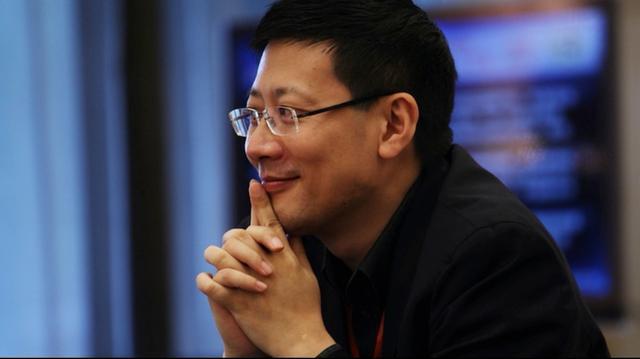 投资家,中国10大顶级投资人