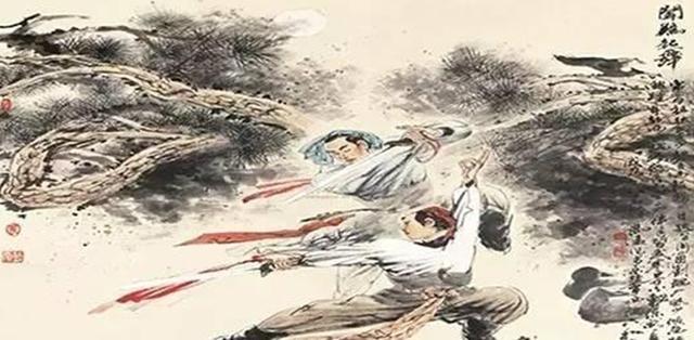 """鸡的成语,刘琨与祖逖:成语""""闻鸡起舞""""背后的真实历史"""