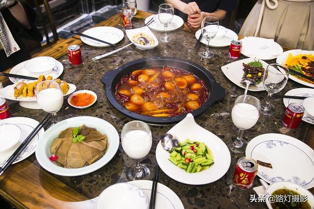 中华美食,中国最舍得吃的5个城市,美食之都名不虚传,你最爱哪一个?