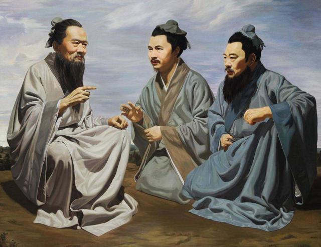 价值观有哪些,从6方面分析中西价值观差异,让西方承认中国崛起到底有多艰难?