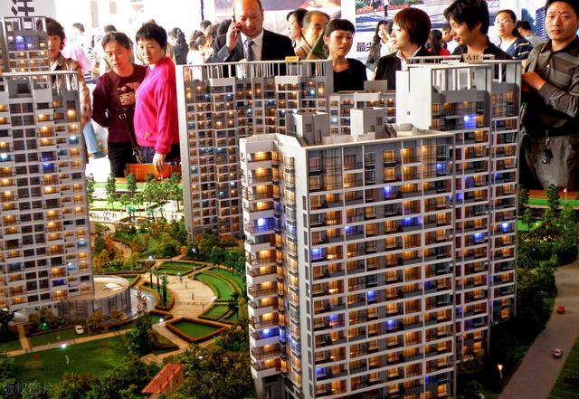 2021年也有必需购房吗?