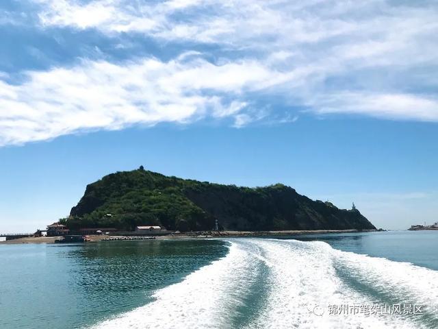 笔架山风景区,锦州:邂逅最美笔架山,带您开启夏日惬意之旅