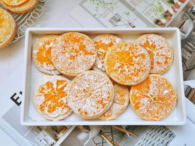 饼干的做法,5种食材教你做网红饼干,一口爆汁酥掉渣儿,做法简单寓意好