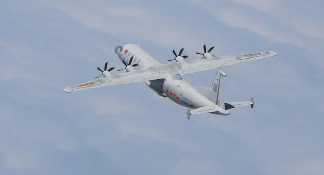 台军方:解放军一架运8技侦机今天下午进入台湾西南空域 全球新闻风头榜 第1张