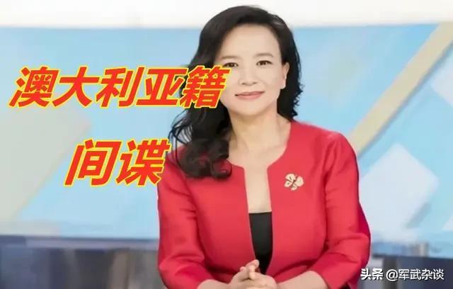 加拿大籍中国人成蕾出售我国国家机密早已被国家安全部拘捕