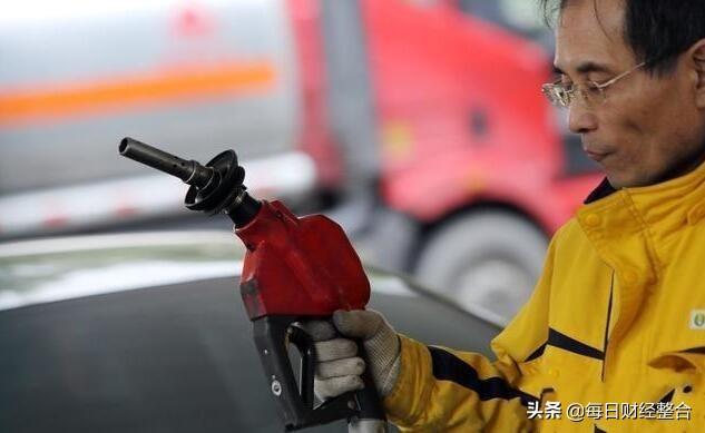 油价调整最新消息,油价调整消息:今天3月23日,调整后全国92、95汽油新限价