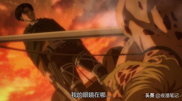 """进击的巨人第四季樱花动漫,进击的巨人:吉克想让全体艾族人""""绝育""""就凭这还想拯救世界?"""