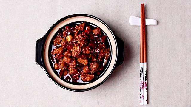 四川特色美食,除了火锅外,四川还有这些特色美食,你都知道吗?