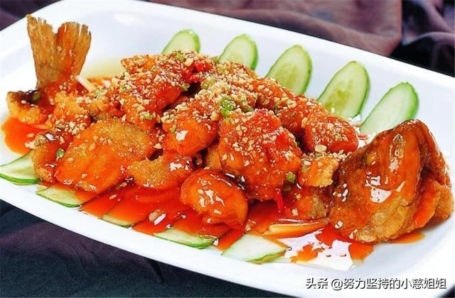 济南特色美食,自从来到济南,每年都要吃当地的美食,这4款年年吃不够,美味