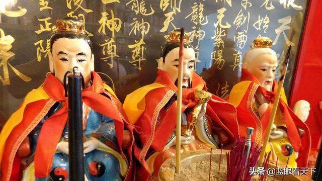 春节的习俗有哪些,中国10大过年风俗,都有什么样的来历和故事?(盘点春节民俗)