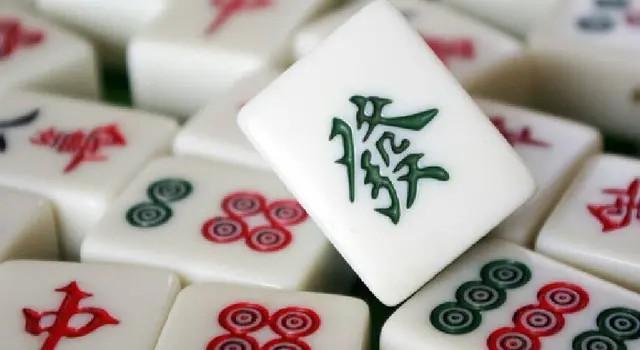 麻将技巧,记住这五个麻将技巧,打麻将只赢不输!
