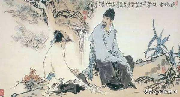 柳宗元的诗,柳宗元最著名的20首诗文,让孩子感悟独钓寒江雪