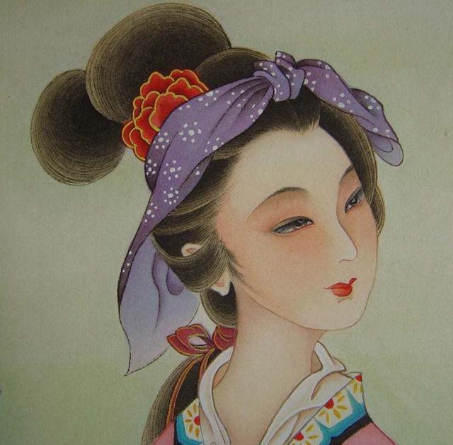"""赞美女人漂亮的句子,在古代如何正确的夸女性?什么""""美女""""、""""女神""""都太low了"""