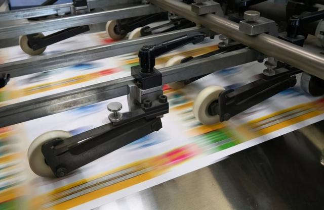 印刷厂家,重庆市印刷设计公司优秀企业推荐