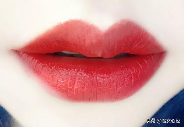 tf口红,唇色较深涂TF80还是16好看?