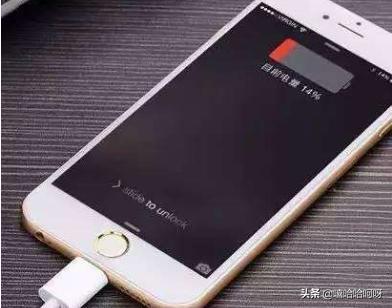苹果手机充不上电怎么办,苹果手机充不上电怎么解决?