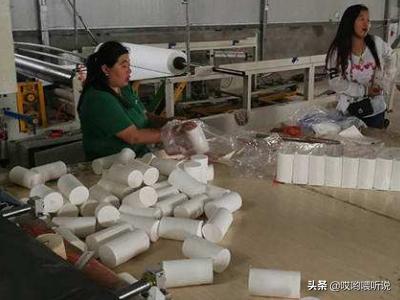 家庭小型加工厂,什么项目适合农村家庭作坊创业?