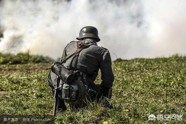 对于战争来讲,是人重要还是武器重要?