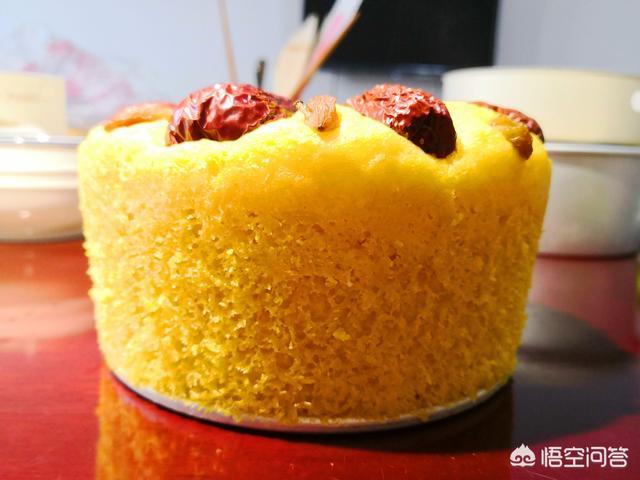 小米粥怎么做成糕的做法?