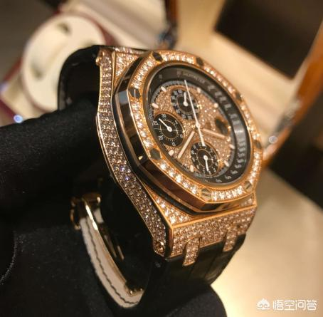 劳力士和爱彼手表之间的差距,到底有多大?