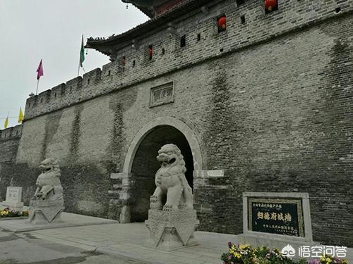 长安、洛阳均为历代古都,赵宋为何要建都开封