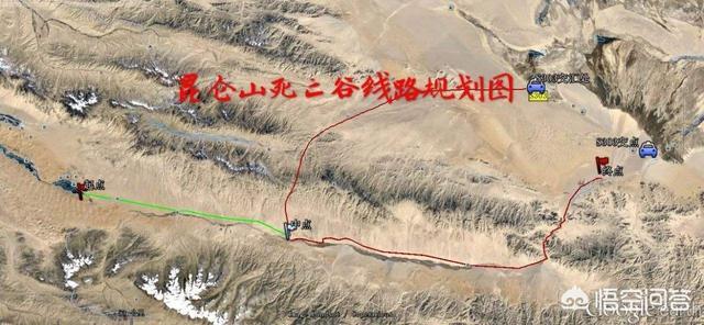 北京同志会所 :1983年的昆仑山上,科考队到底发现了什么?