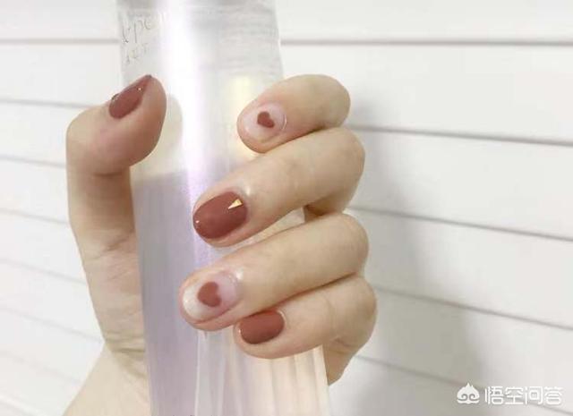 美丽的指甲(指甲图片美甲)