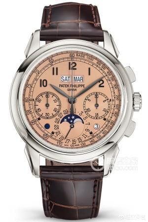 哪有手表男、职业男士经典款手表、男士手表排行榜10强插图2