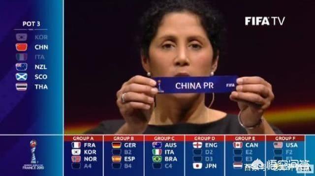 2019年女足世界杯,王霜能带领中国女足在世界杯有所斩获吗,你怎么看图3