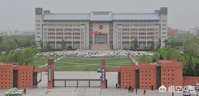 河南科技大学临床医学和新乡医学院临床医学相