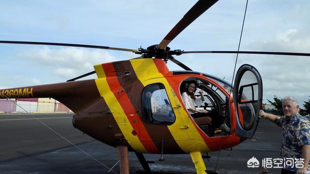 4座国产直升机价格表,买架直升机,一般需要多少钱?