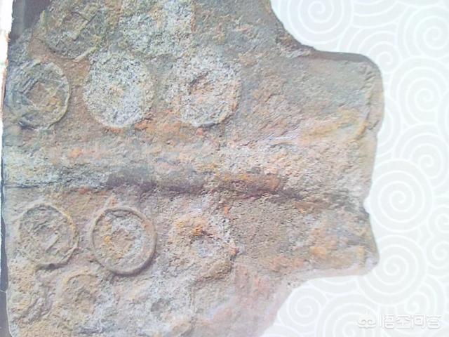 古铜钱,古代的铜钱都是怎么制作的?
