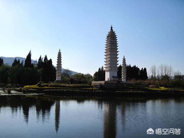 云南有什么著名的旅游景点?插图3