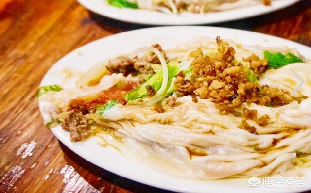 汕头市区中,你觉得哪家的肠粉是最好吃的呢?