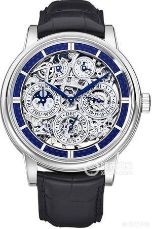哪有手表男、职业男士经典款手表、男士手表排行榜10强插图8